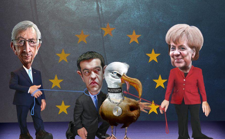 Die griechischen Wahlen und die strategische Debatte