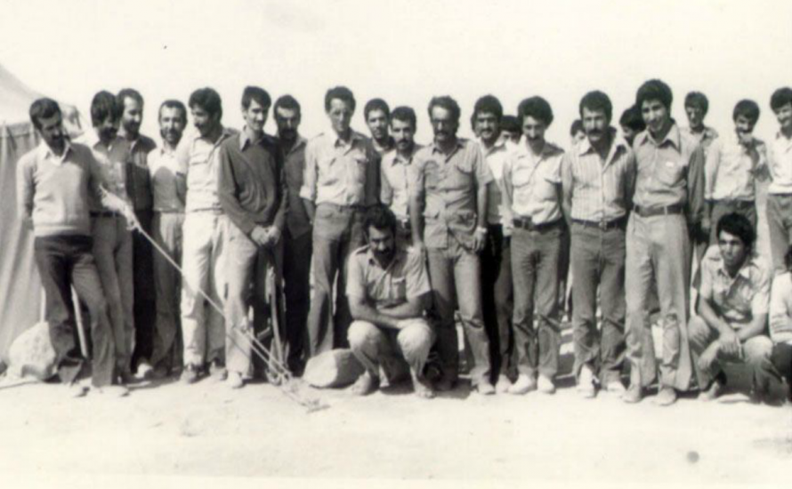 Die PKK: Damals und heute