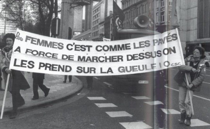 Frankreich: Gewerkschaften und feministische Organisationen mobilisieren zum 8. März