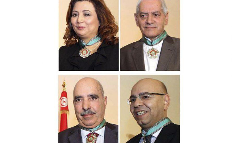Friedensnobelpreis für die Beschlagnahmung der tunesischen Revolution
