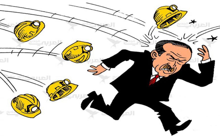 Der Niedergang des AKP-Paradigmas