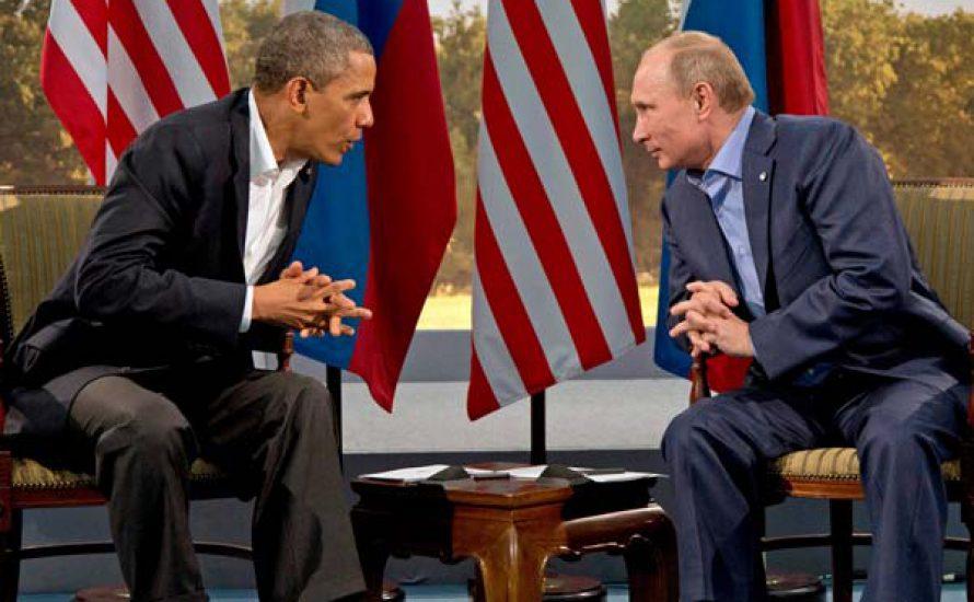 Ukraine: Politische Krise und Streit zwischen den imperialistischen Mächten und Russland