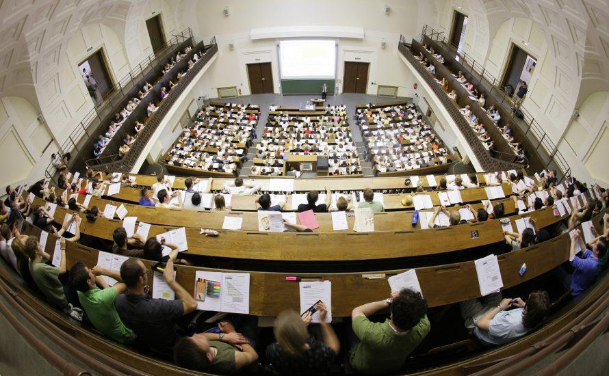Uni-Ranking: Münchner Unis sind die Lieblinge der Konzerne
