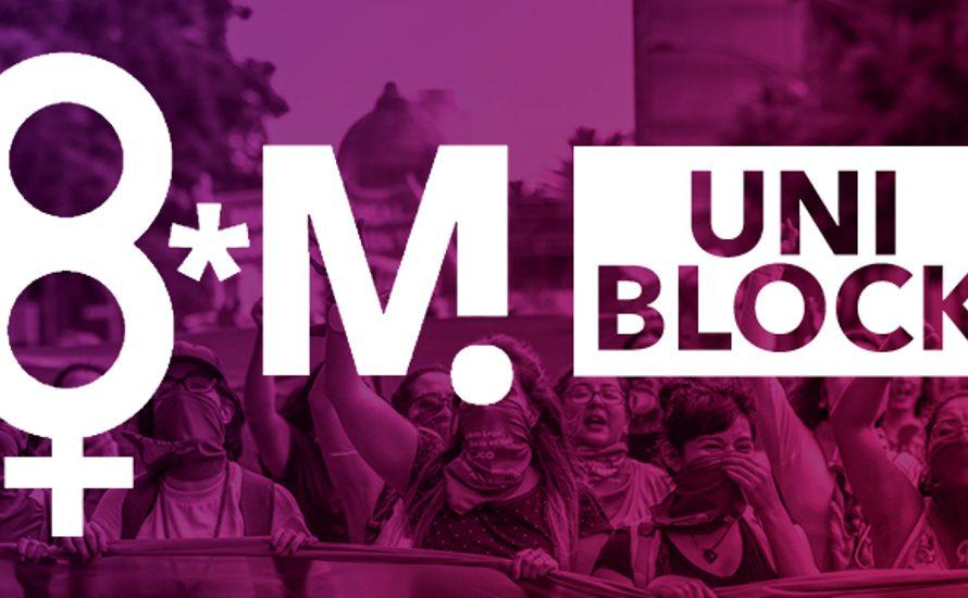 Für einen Uni-Block zum Frauen*streik am 8. März in Berlin!