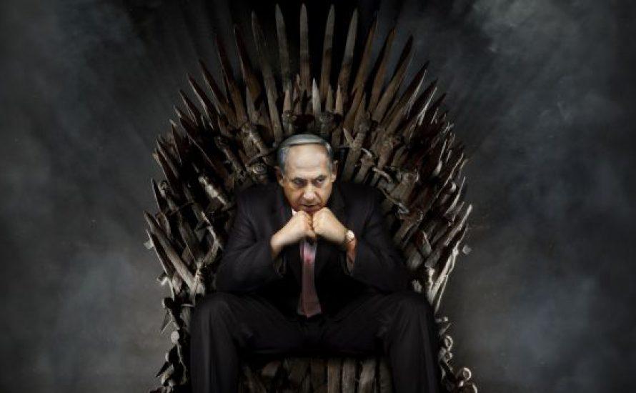Game of Thrones im israelischen Parlament