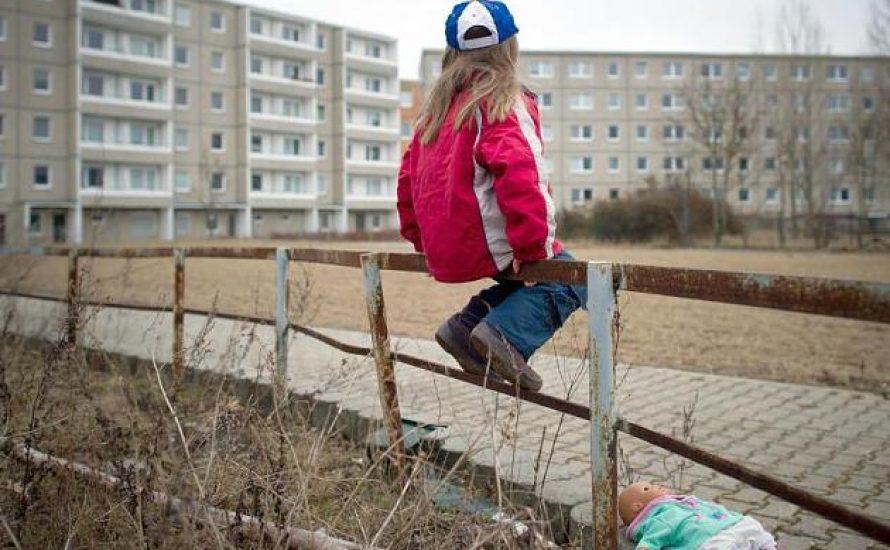 Mecklenburg-Vorpommern: Bundesland der Kinderarmut und der Niedriglöhne