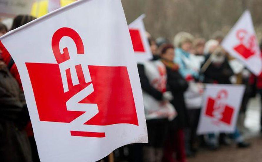 Breite Unterstützung für den GEW-Aufruf zur Solidarität mit den entlassenen Kolleg*innen in der Türkei