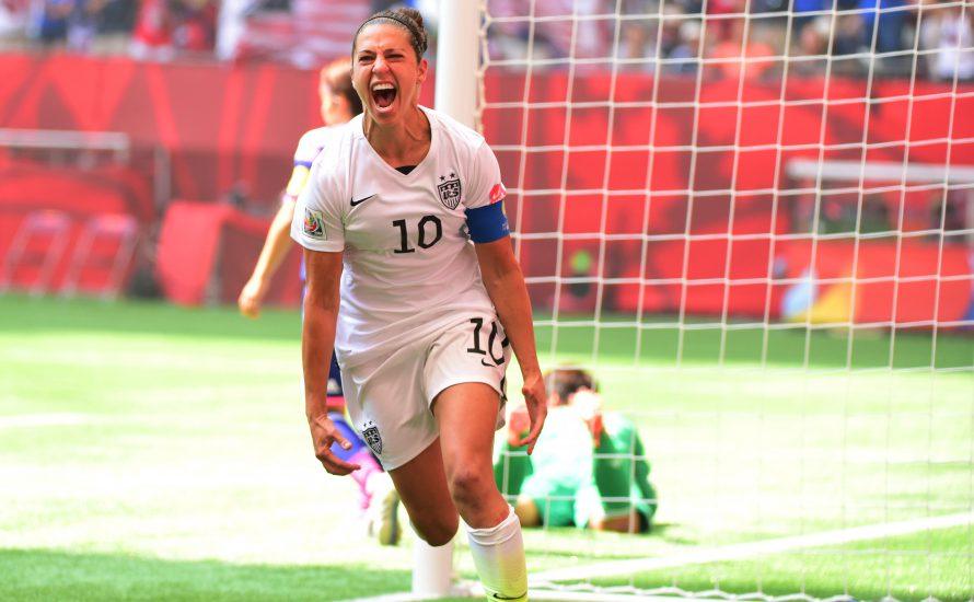 Fußball-Streik gegen Sexismus?