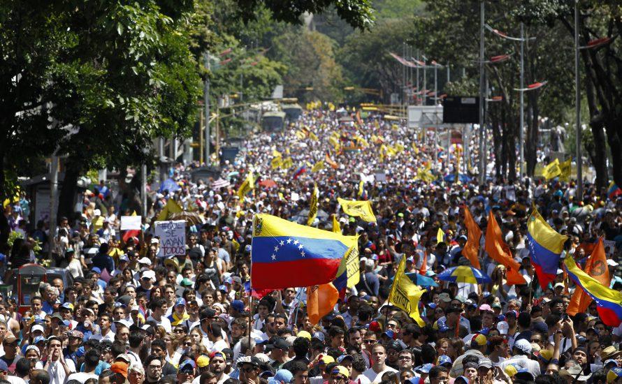 Venezuela: Muss Maduro jetzt gehen?
