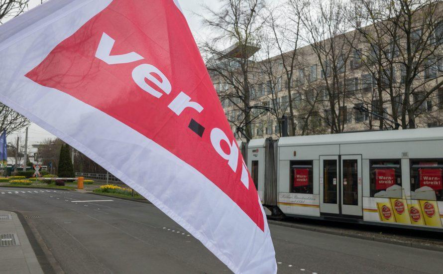 Respekt sieht anders aus! - ÖPNV Streik in Niedersachsen