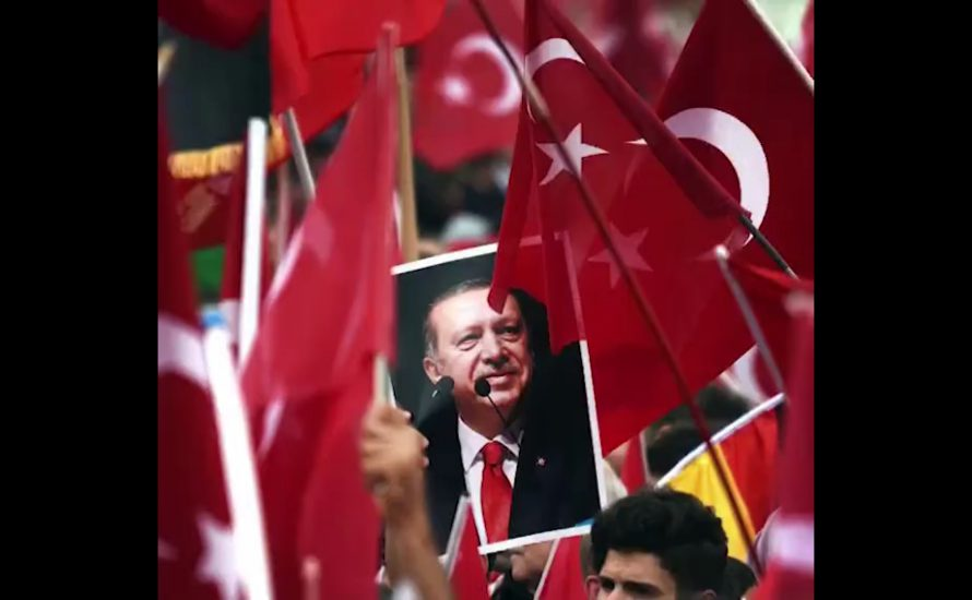 [Video] Referendum in der Türkei: massive Manipulation und Repression