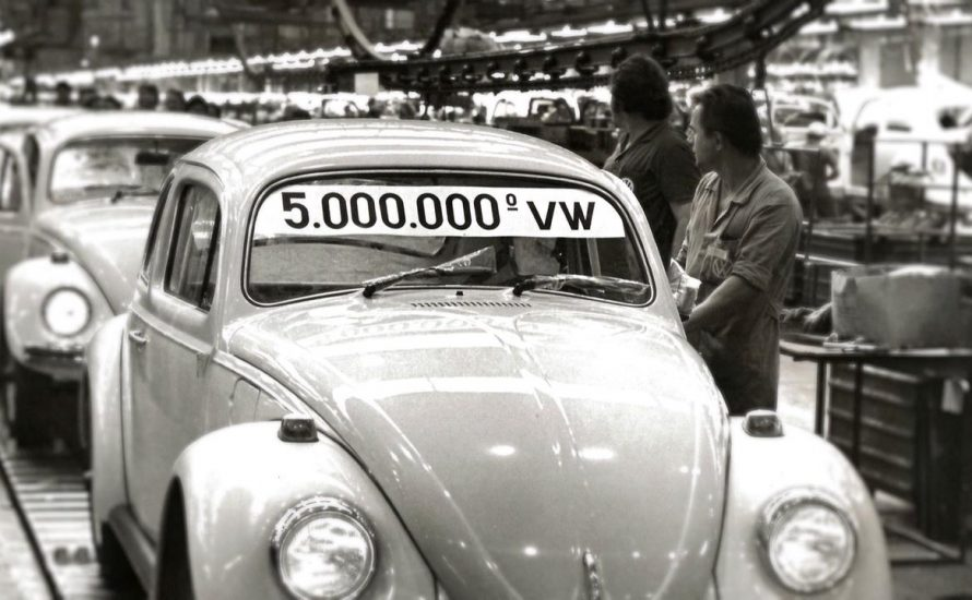 Wie Volkswagen seine Beschäftigten foltern ließ