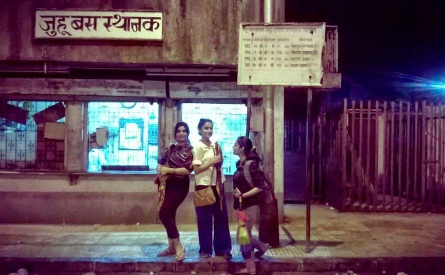 Feministischer Widerstand in Südasien Teil I: Die Why Loiter?- Bewegung in Indien