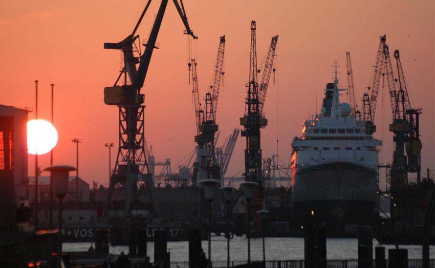 Wohin geht die Weltwirtschaft?