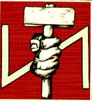Symbol der Terza Posizione