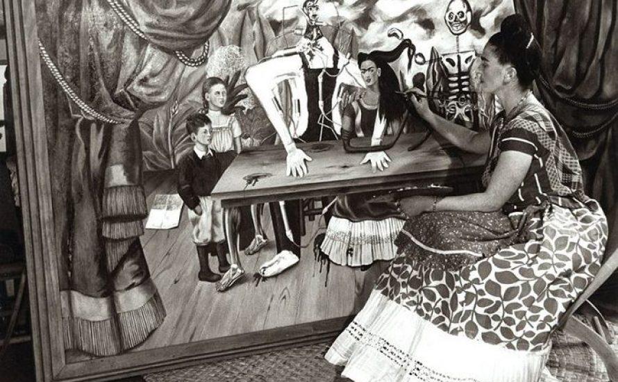 Zwischen Mythos und Mensch: In Gedenken an Frida Kahlo