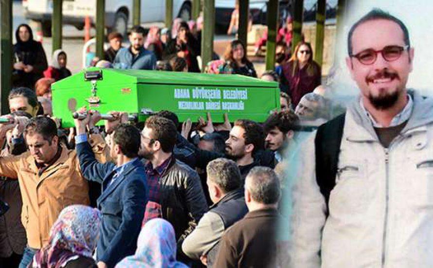 Selbstmord an türkischer Universität