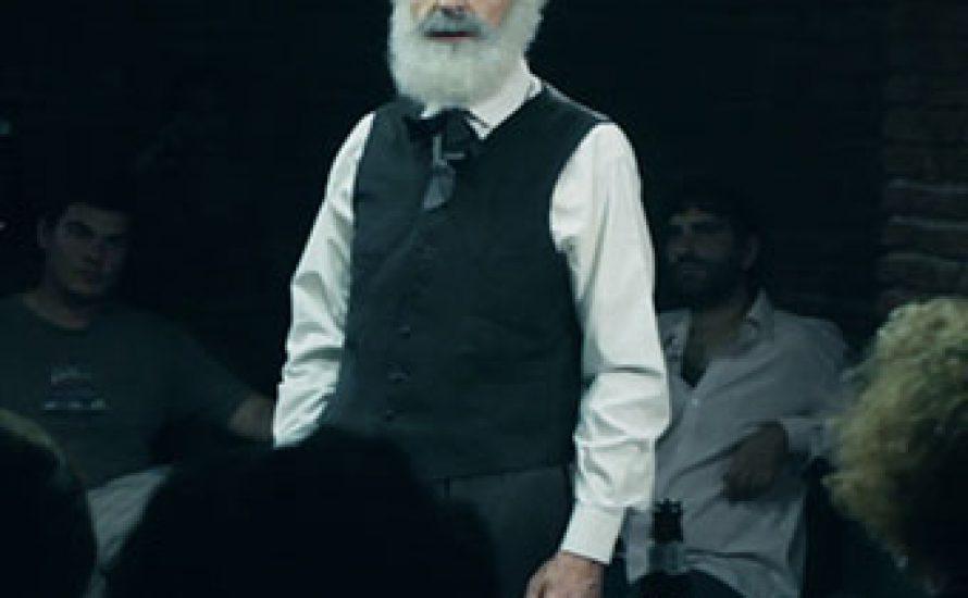 Filmvoführung in Berlin: Marx ist zurück