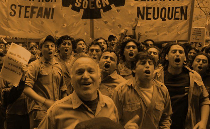 Broschüre: Zanon gehört den ArbeiterInnen!