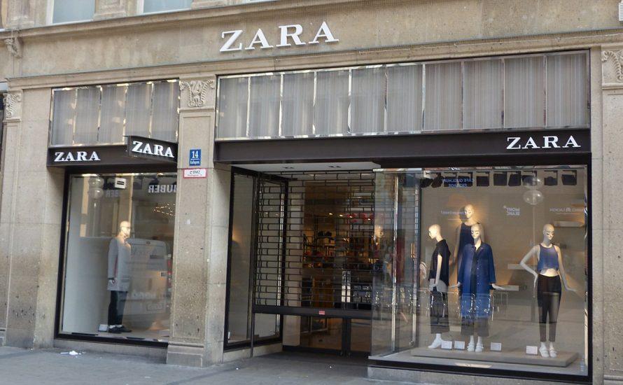 ZARA will Beschäftigten freie Tage klauen - Betriebsräte sagen